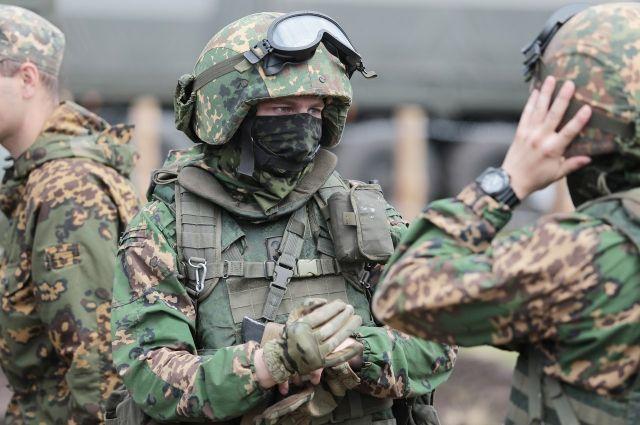 Неменее 2 тыс военных поучаствуют вучениях на«Погоново» вВоронежской области