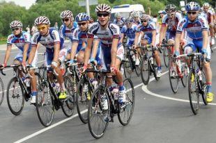 В Тюмени состоится первенство УрФО по велосипедному спорту