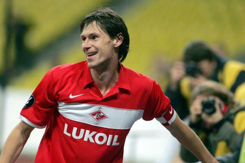 Егор Титов (2003, 2006 и 2007 годы). Три матча.