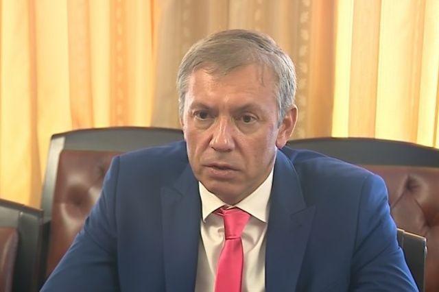 Виталий Ткаченко: «За те деньги, которые население перечисляет по квитанциям единого информационно-расчетного центра, мы несем полную ответственность».
