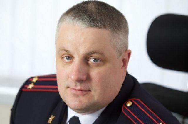 Три года подполковник был заместителем начальника Госавтоинспекции.
