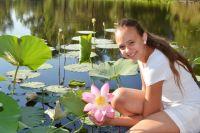 Во время агромаршрута можно посетить озеро лотосов, ферму и виноградное хозяйство.