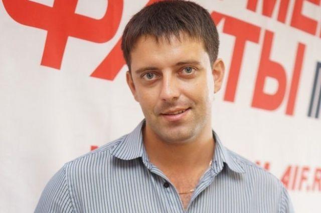 Александр Переверзев представил на конкурс материал «Как утекают бюджетные деньги? Скандальные истории о госзакупках».