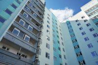 Муниципальный дом по ул. Сокольской, 12, стал первой новостройкой, возведённой в Перми в постсоветское время. Его построили всего за год.