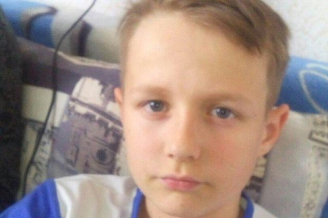 ВСвердловском районе Перми пропал тринадцатилетний школьник
