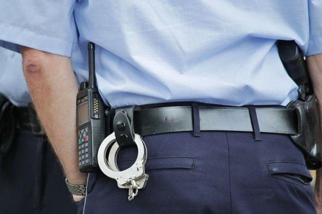 Десять месяцев колонии за один удар: ямалец поднял руку на полицейского