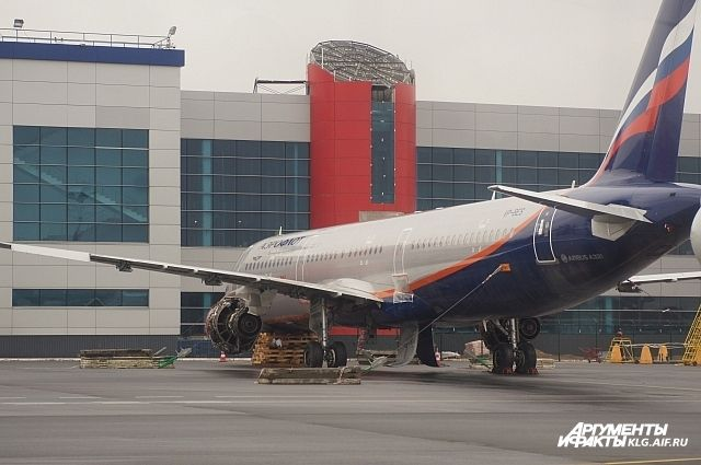 Авиабилеты в Калининград могут подешеветь из-за отмены НДС.