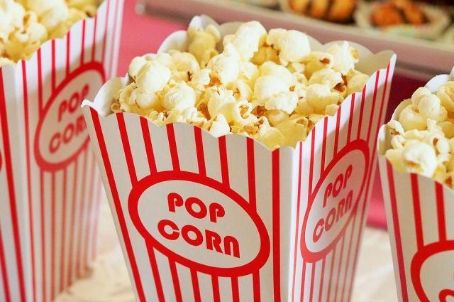 ВПоморье мероприятия акции «Ночь кино» пройдут на 8-ми  площадках