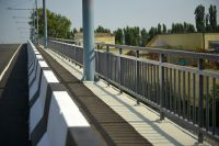 Тюменец, который упал с моста и остался жив, решил пикировать ещё раз
