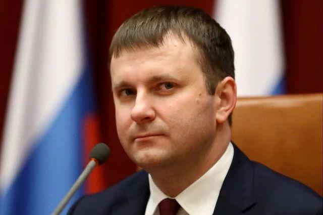 Орешкин объявил одедолларизации русской экономики