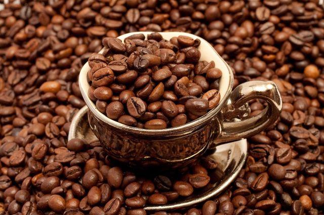 Стала известна смертоносная порция кофе