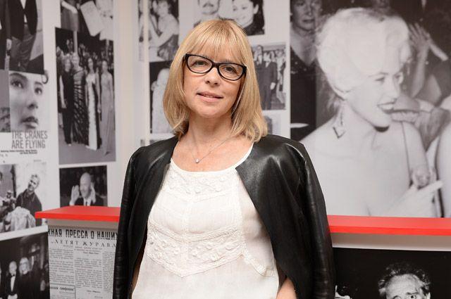 Из-за чего скончалась актриса и кинорежиссёр Вера Глаголева?