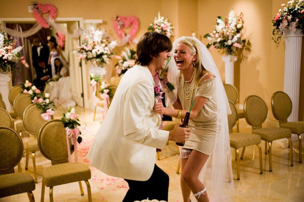 «Однажды в Вегасе», 2008 год — Джой Макнелли.
