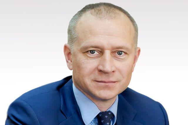 Константин Литвинцев.