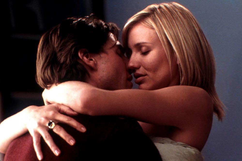 «Ванильное небо», 2001 год — Джули Джиани.