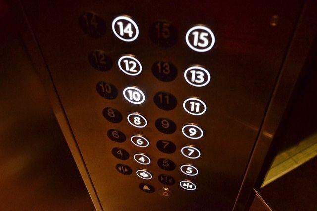 Более тысячи лифтов заменят задва года вЧелябинской области