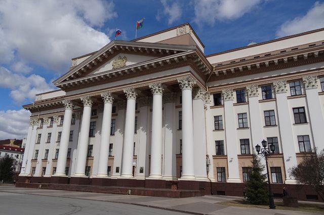 Василий Щепелин - новый начальник Госохотуправления Тюменской области