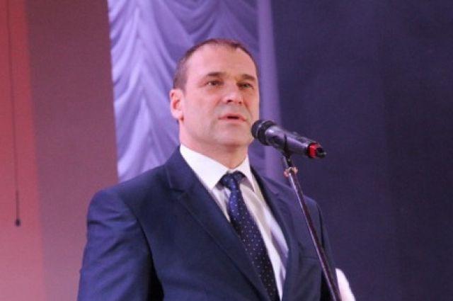 Руководителя Верх-Исетского района Екатеринбурга Бреденко отправили вколонию
