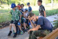 В следующем году мест в детских лагерях в Прикамье может всем не хватить.