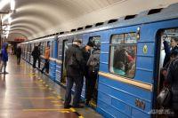 Стоимость поездки в метро хотят поднять.