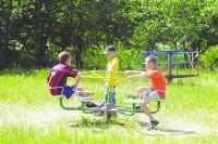 Летом внимание родителей к своим детям должно быть максимальным.
