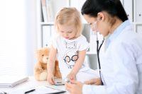 Уварова е в детская гинекология