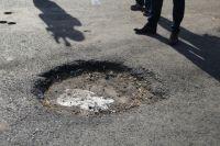 Дороги в Петрозаводске после ремонта
