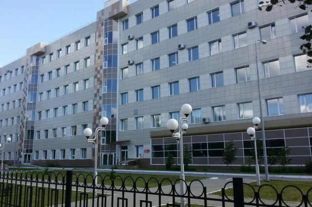Первую операцию мальчику провели год назад в пермской краевой детской больнице.