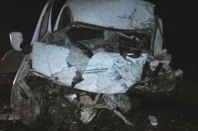 ВСтавропольском крае вДТП с«Ладой Калиной» умер мужчина