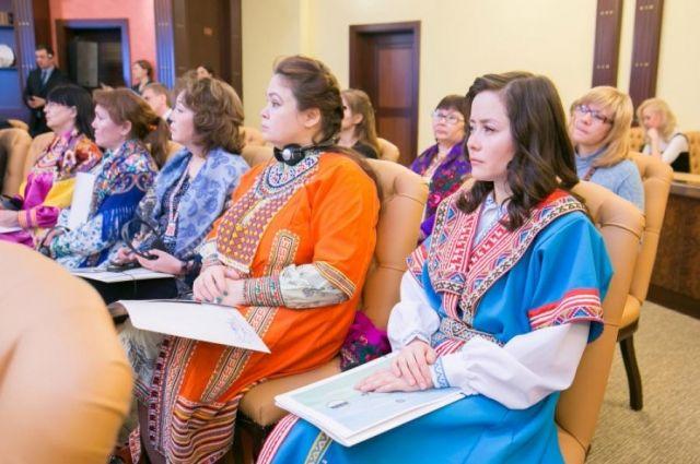 Ямальские тундровики вносят предложения в народную программу