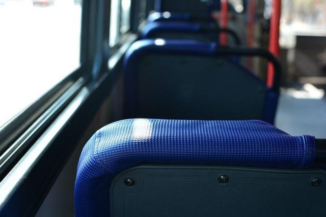 Водители автобусов часто нарушают правила.