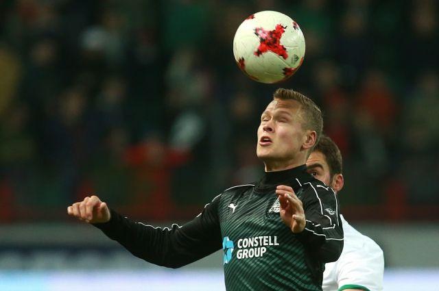 Букмекеры считают «Краснодар» фаворитом в матче ЛЕ против «Црвены Звезды»