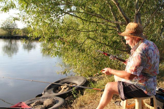 Молодые пуровчане будут состязаться  в рыбной ловле