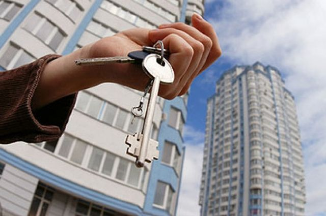 Ямал в десятке регионов страны по выдаче ипотечных займов
