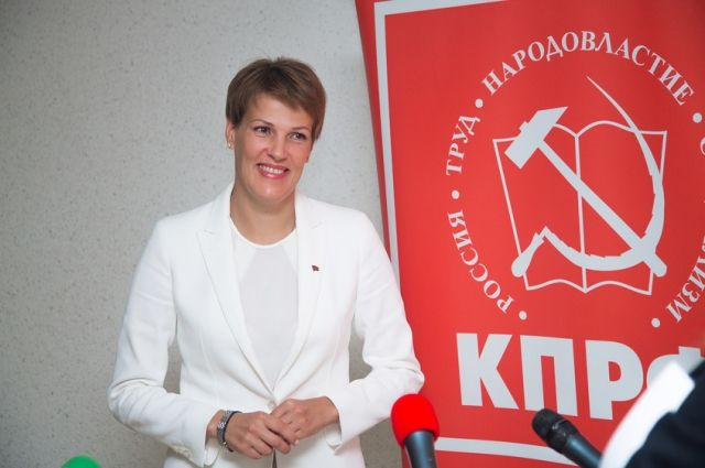 Ирина Филатова убеждена, что выборы губернатора – реальная возможность для того, чтобы обновить систему управления в регионе.
