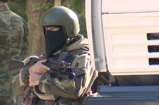 Два человека погибли идвое пострадали при взрыве вДагестане
