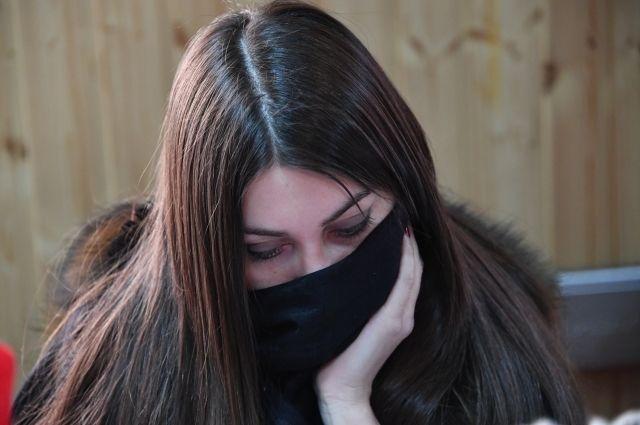 Мара Багдасарян отработает свое наказание вТвери