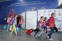 В Калининиграде обсуждают создание авиа-хаба на базе аэропорта «Храброво».