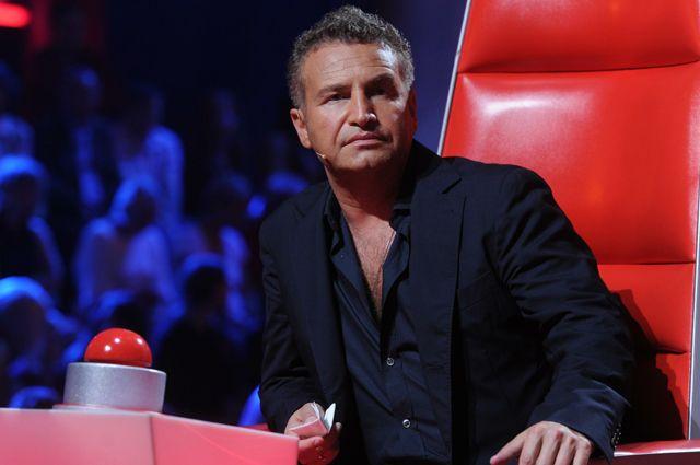 Леонид Агутин: «Я почти идеален: не ем мяса и сладкого!»