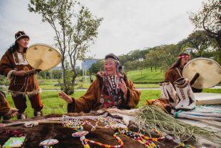 В крае более 150 народностей.