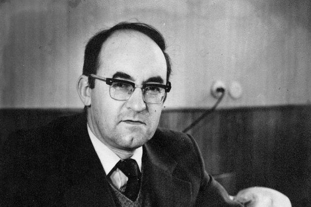 Скончался выдающийся разработчик ядерных реакторов