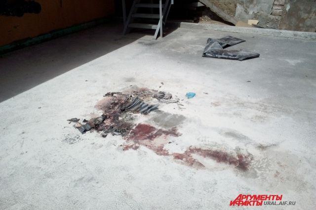 В Новом Уренгое два вахтовика с Алтая забили насмерть местного жителя