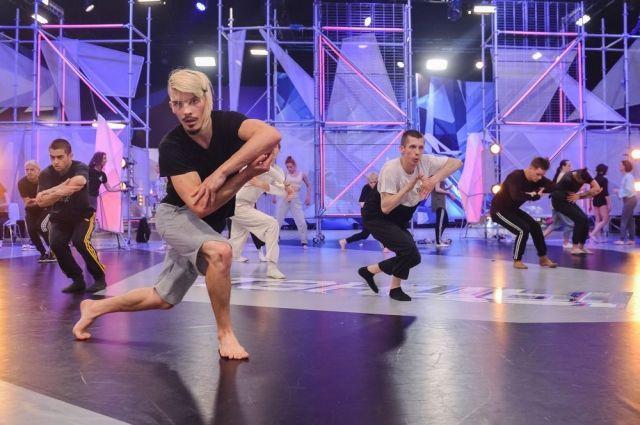 Вчесть старта шоу «Танцы» пермяки устроят флешмоб вцентре города