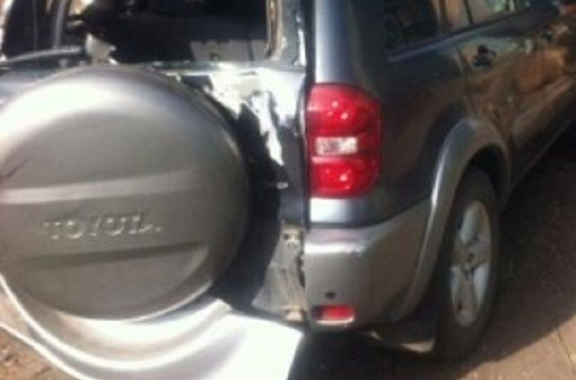 ДТП произошло утром на улице Кирпичной.