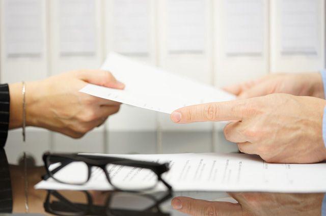 Ударение в слове договор — как правильно?