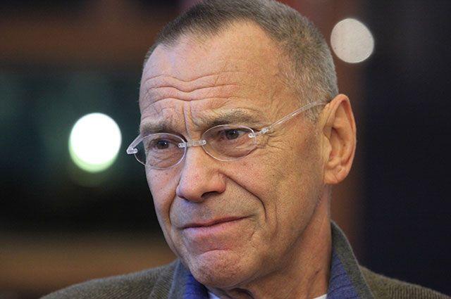 Андрею Кончаловскому исполняется 80 лет