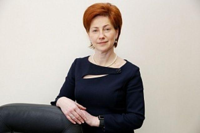 Перед началом учебного года и.о. министра образования Кубани ушла вотставку