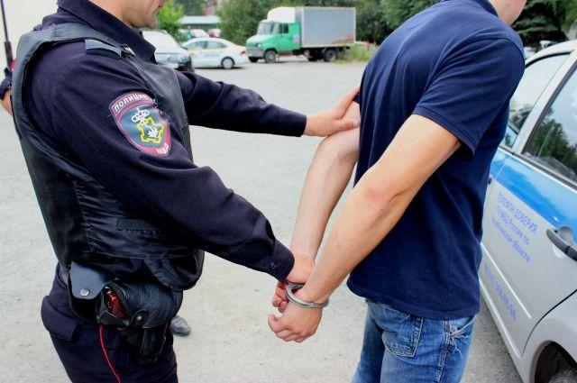 ВКиреевском районе ученик похитил вмагазине ром
