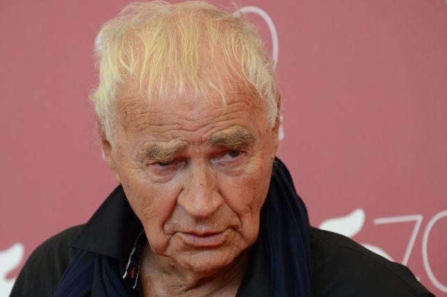 Польский писатель Януш Гловацкий скончался ввозрасте 79-ти лет
