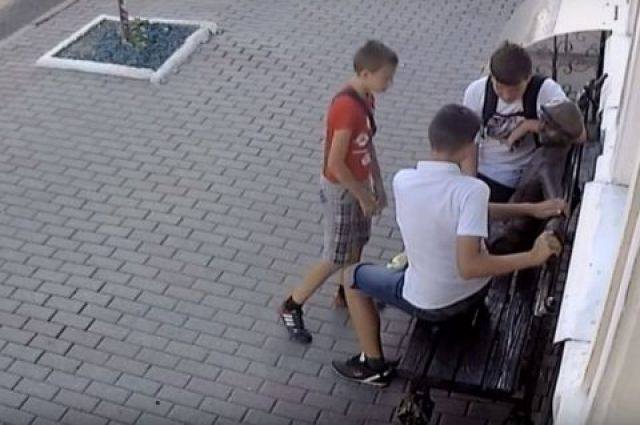В Тюмени для подростков с асоциальным поведением ищут наставников